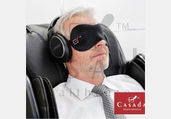 Braintronics™ Massage Chair Programs