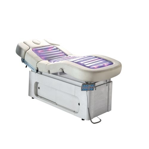 Luxury Electric Dry Thermal Water Massage Bed