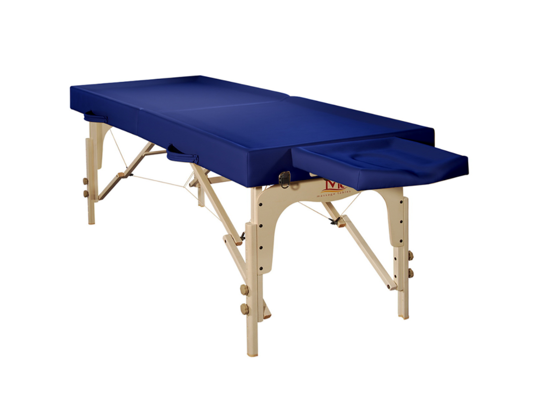 Massage Bed Table AYURVEDA